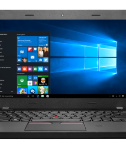 Laptop Lenovo ThinkPad E560 i5-7200/4GB/500GB/Win 10(Đen)