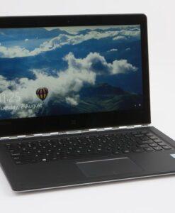Laptop Lenovo Yoga 900-13ISK i7-6500U/8G/256GSSD/Win 10(Bạc)