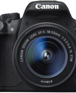 Máy ảnh DSLR Canon EOS 700D EF-S18-55 IS STM