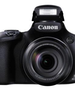 Máy ảnh Du lịch Canon PowerShot SX60 HS 4106
