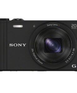 Máy ảnh Du lịch  Sony DSC WX350 4107