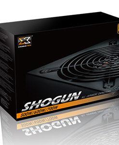 Nguồn Xigmatek Shogun SJ-B600 600W