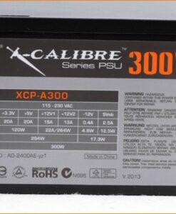 Nguồn Xigmatek XCP-A300