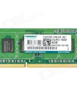 RAM KINGMAX 4 GB DDR3L 1600 Hoàng Sơn Computer