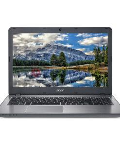 Laptop Acer Aspire F5-573-31SE Core i3-7100U/4GB/500GB(Bạc) Hoàng Sơn Computer
