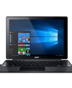 Laptop Acer Switch Alpha 12 SA5-271P-53CQ Core i5-6200U/4GB/256GB SSD/ Windows 10 (Bạc) Hoàng Sơn Computer