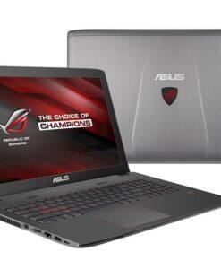Laptop Asus GL552VL-CN044D - GRAY Metal ROG Hoàng Sơn Computer