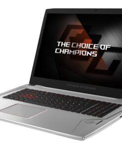 Laptop Asus GL702VM-BA235 Core i7-7700HQ/6GB/1TB/4GB (Bạc) Hoàng Sơn Computer