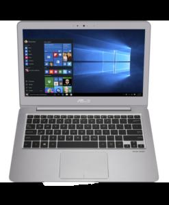 Laptop Asus UX330UA-FC049T Core i5-6200U/8GB/256GB SSD/Windows 10(Xám) Hoàng Sơn Computer