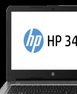 Laptop HP 348 G4 Core i7-7500U/8GB/1TB (Bạc) Hoàng Sơn Computer