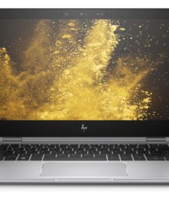 Laptop HP EB X360 1030 G2 Core i7-7600U/8GB/256GB SSD/Windows 10(Bạc) Hoàng Sơn Computer