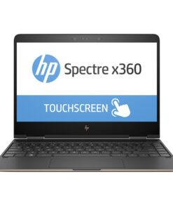 Laptop HP Spectre x360 13-ac028TU Core i7-7500U/8GB/256GB SSD/Windows 10(Đen) Hoàng Sơn Computer