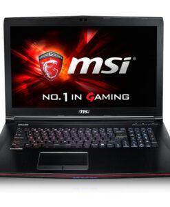 """Laptop MSI GL62 7RDX-1034XVN I7-7700HQ/8GB/1TB/NV-GTX1050:4G/DVDRW/15.6""""FHD/Black Hoàng Sơn Computer"""
