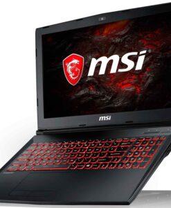 "Laptop MSI GV62 7RD-1499XVN i7-7700HQ/15.6"" FHD IPS/8GB /1TB 7200/GTX 1050M 4GB DDR5/No ODD Hoàng Sơn Computer"