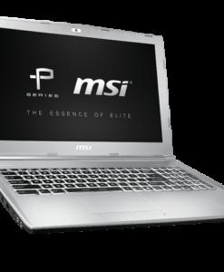 "Laptop MSI PE62 7RD-1607XVN i7-7700HQ/15.6"" FHD /8GB /1TB 7200/GTX1050M 2GB DDR5"