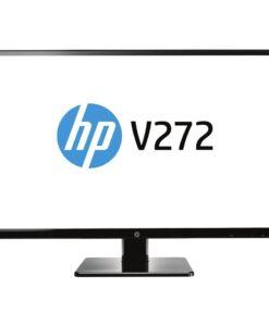 Màn hình HP V272 IPS 27 inch Hoàng Sơn Computer