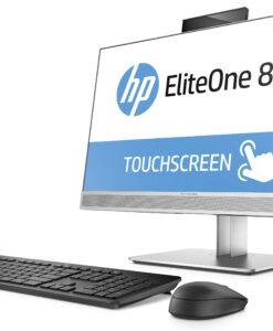 Máy tính đồng bộ HP EliteOne 800G3 AIO Touch GPU