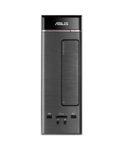 Máy tính đồng bộ Asus K20CE PQC N3700/2GB/500GB(Đen)