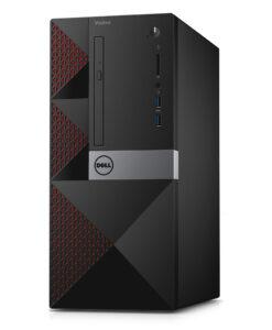 Máy tính đồng bộ Dell Vostro 3668MT i5-7400/4GB/1TB