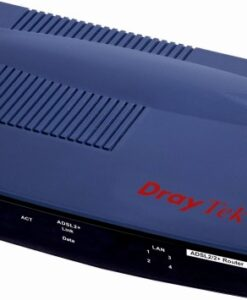 Router Wifi Draytek Vigor2700e