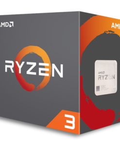 CPU AMD Ryzen 3 1200 (3.1 GHz