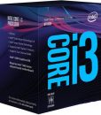 CPU Intel Core i3 8350K 4.0 Ghz Cache 8MB Socket 1151v2
