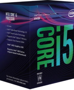 CPU Intel Core i5 8400 2.8 Ghz Cache 9MB Socket 1151v2
