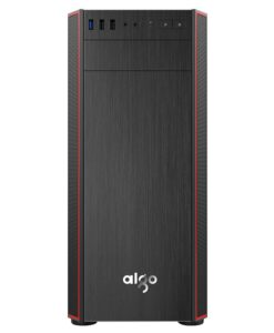 Case máy tính Aigo Skyred Hoàng Sơn Computer