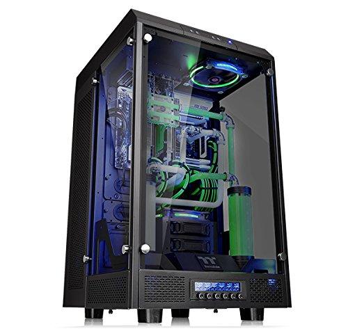 Case máy tính Thermaltake  The Tower 900