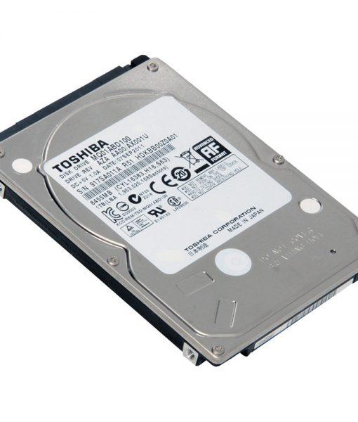 Ổ cứng HDD Laptop Toshiba  1TB