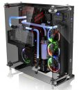 Case máy tính Thermaltake Core P5 Tempered Glass