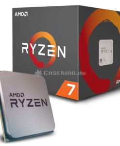 CPU AMD Ryzen 7 1800X (3.6 GHz