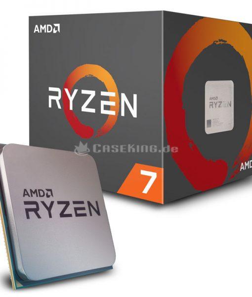 CPU AMD Ryzen 7 1800X (3.6 GHz