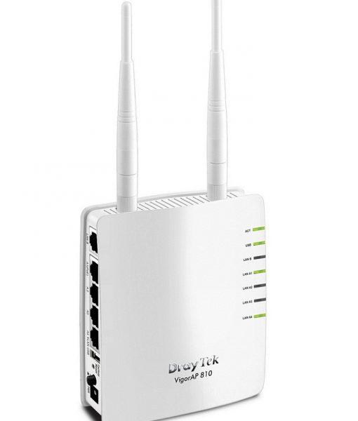 Router Wifi Draytek Vigor AP810