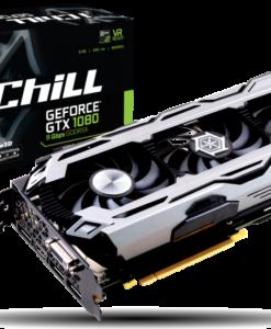 Card màn hình Inno3D GeForce GTX 1080Ti iChill 11G X3 (3 fan) Hoàng Sơn Computer