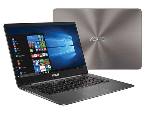 Laptop Asus UX410UA i5-7200U/4G/500GB (Bạc)