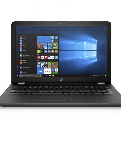 Laptop HP 15-bs553TU Pentium N3710/4GB/500GB (Đen)