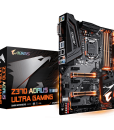 Bo mạch chủ Gigabyte Z370 Aorus Ultra Gaming