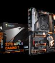 Bo mạch chủ Gigabyte Z370 Aorus Gaming 7