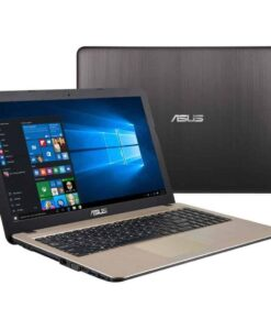 Laptop Asus X540UP i3-7100U/4G/1TB (Bạc)
