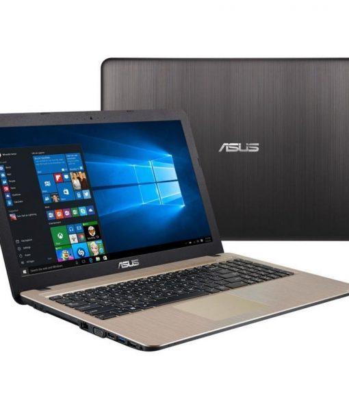 Laptop Asus X540UP i3-7100U/4G/1TB (Bạc)