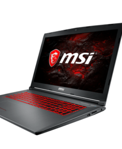 "Laptop MSI GV62 7RD-1883XVN i5-7300HQ/15.6"" FHD/8GB/1TB 7200/GTX1050 4GB DDR5"