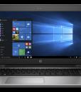 Laptop HP ProBook 450 G4 Core i5-7200U/4GB/500GB/2GB(Bạc)