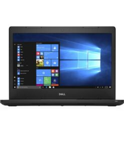 Laptop Dell XPS 9360 Core i5-7200U/8GB/256GB SSD/Windows 10(Bạc)