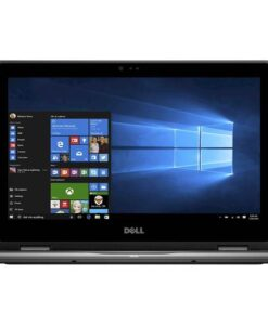 Laptop Dell Latitude 7280 Core i7-7600U/8GB/256GB SSD/Windows 10 (Đen)
