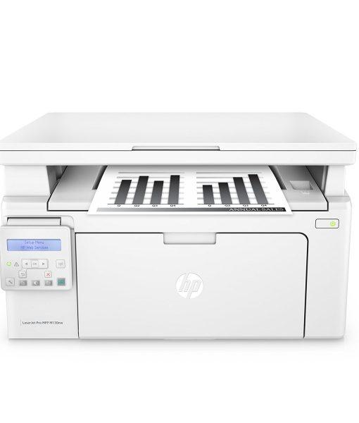 Máy in đa năng HP LaserJet Pro MFP M130nw