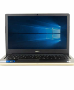 Laptop Dell Vostro 5568 i5-7200U/4GB/500GB/Windows 10(Xám)