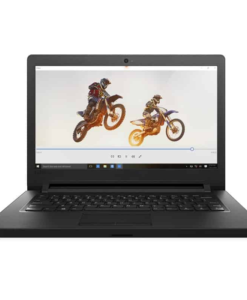 Laptop Lenovo IdeaPad 110-14IBR N3710/4GB/500GB (Đen)