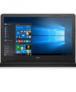 Laptop Dell Inspiron N5378 Core i7-7500U/8GB/256GB/Windows 10(Xám)