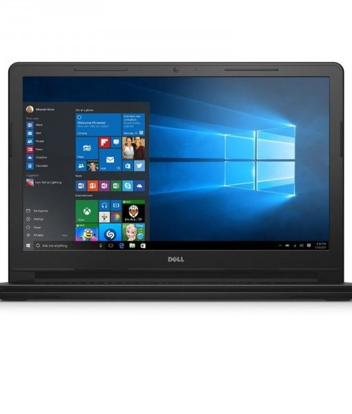 Laptop Dell Inspiron N5378 Core i7-7500U/8GB/256GB/Windows 10(Xám)